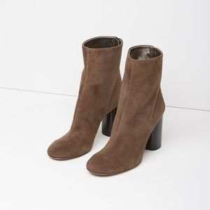 Isabel Marant Grover brown Suede Boots US size 7